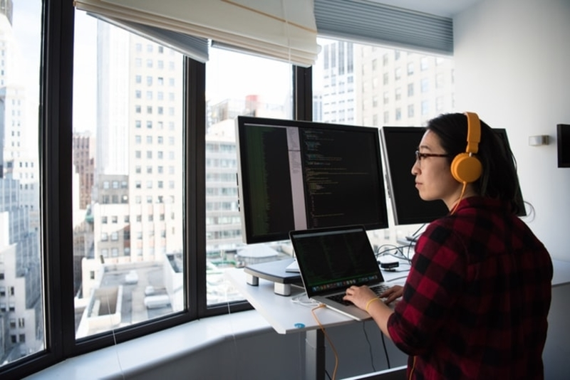 How are women in tech changing the world?