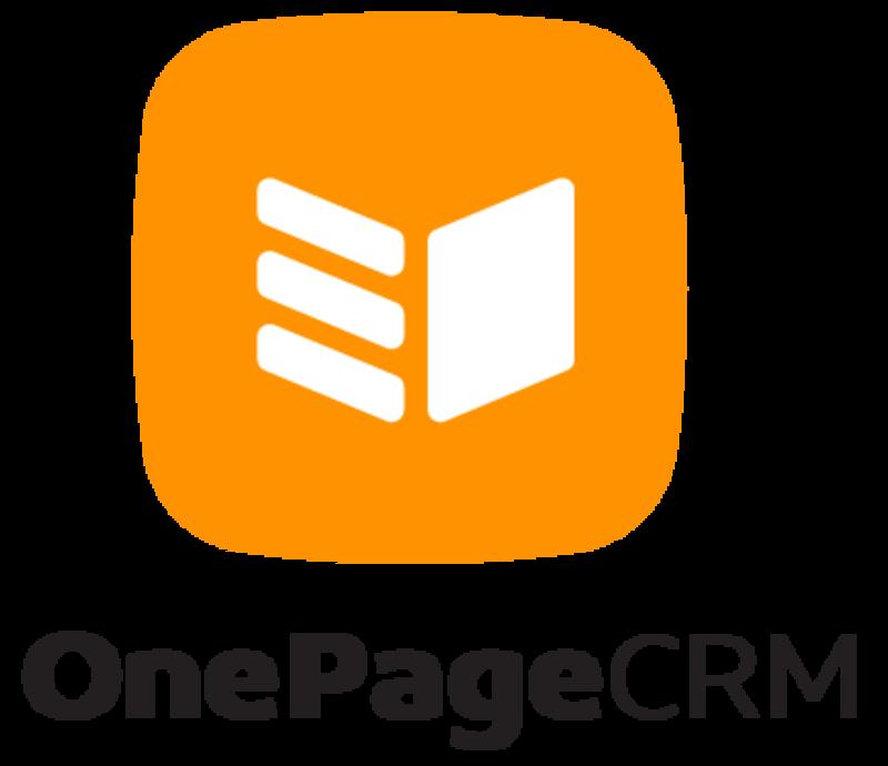 OnePageCRM