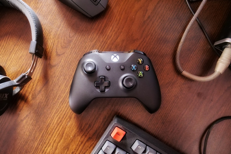 Different features of XboxDVR