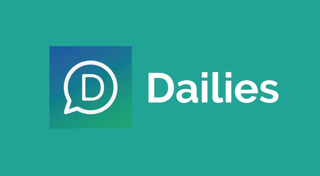 Make Learning Fun with Dailies
