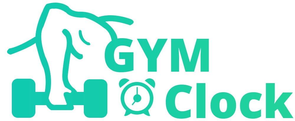 Gym Clock: Managing Gyms the New Way