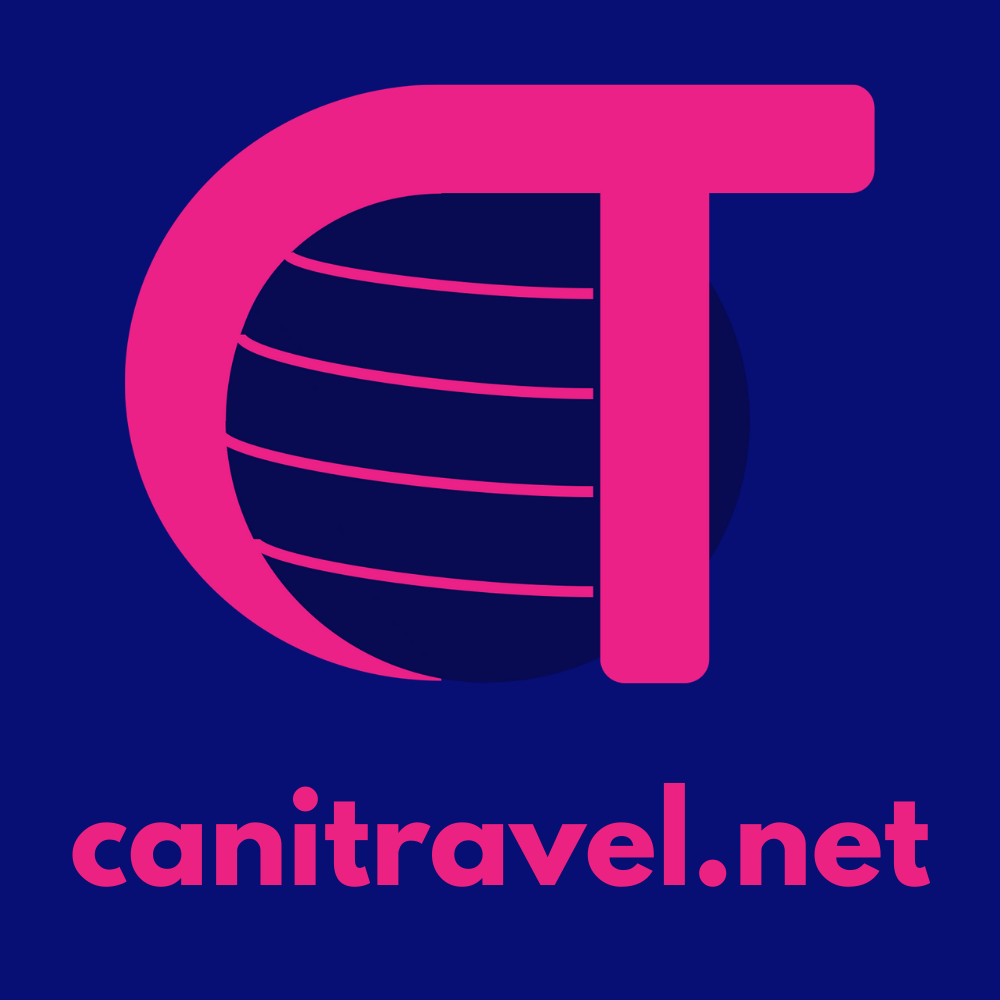 Travelling in the Time of Covid-19 with Canitravel