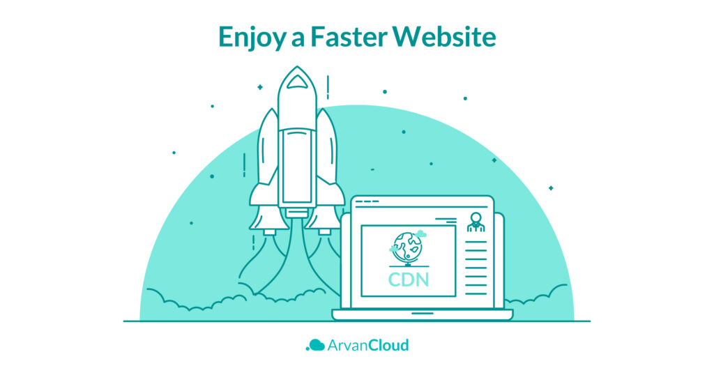ArvanCloud: Cloud Services for Everyone