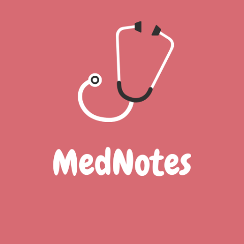 MedNotes: A Guide for Medical Students