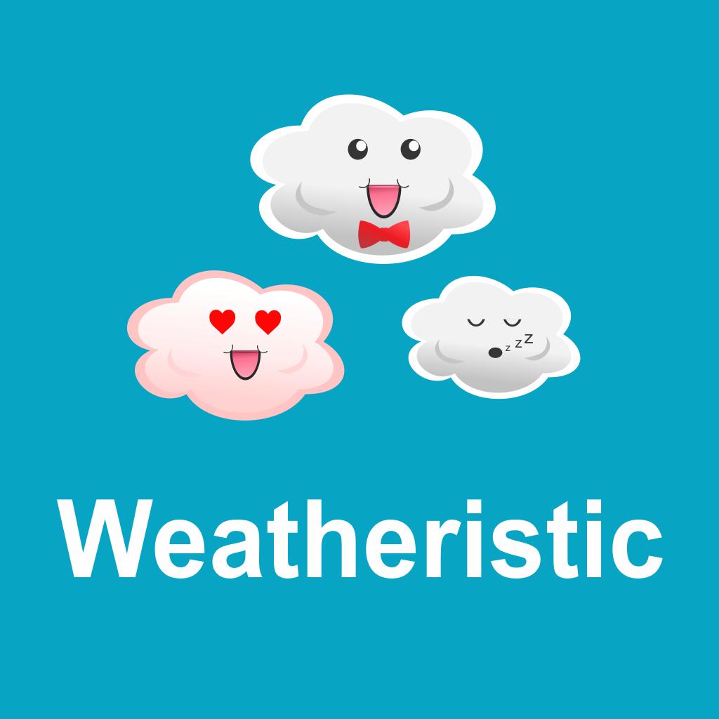 Weatheristic: A Community-based Weather App