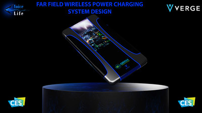 How XVG is making wireless charging a reality with VoiceLife