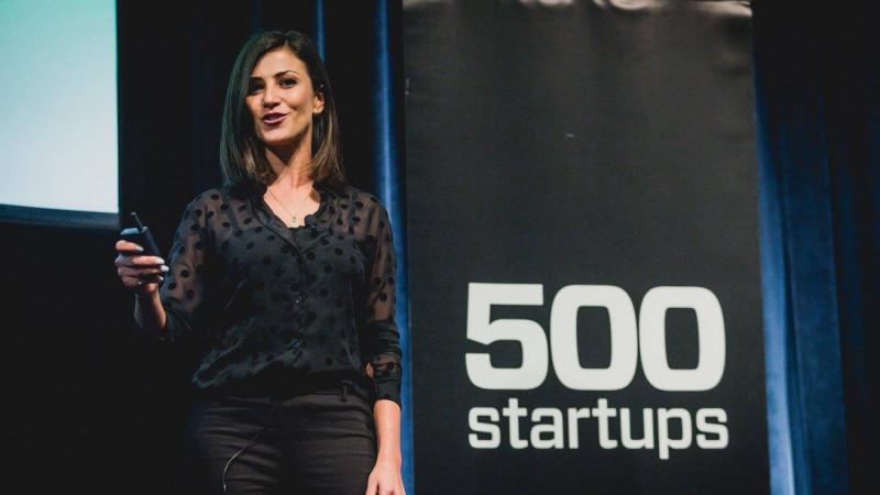 500 Startups Flagship SF Accelerator